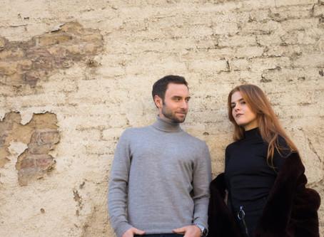 Sweden | Måns Zelmerlöw teams up with Dotter for 'Walk With Me'