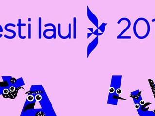 Estonia |  Eesti Laul Semi Final One - Who advanced to the Final?