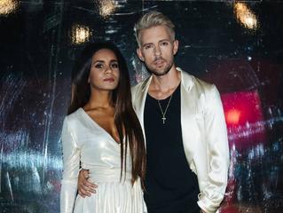 Latvia | Markus Riva & Aminata team up for 'Last Dance'