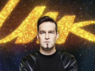 Finland | Darude will perform 'Look Away' at Eurovision 2019