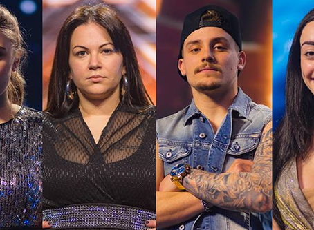 Malta | Half of Acts Eliminated; Four X Factor Finalists Confirmed