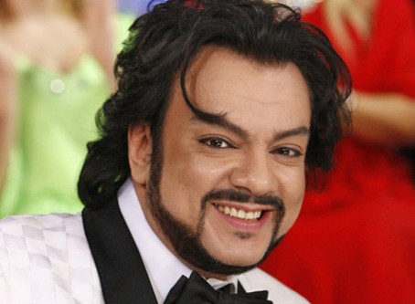 Russia | Participant reveal by January 15th? Could it be Philipp Kirkorov?