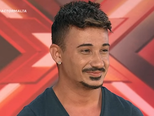 Malta | X Factor Auditions continue including an MESC Veteran!