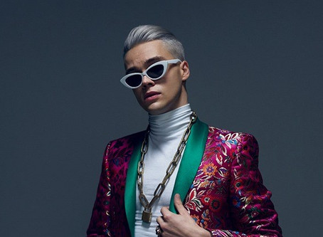 Czechia | Get ready for the sun, Mikolas Josef takes us to 'Abu Dhabi'!