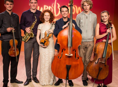 Eurovision Young Musicians 2018: Finalists Revealed