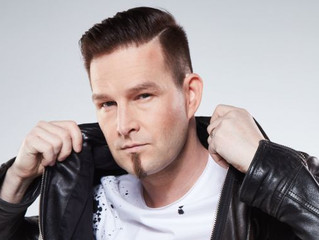 Finland | Darude Announced as Finnish Act for Eurovision 2019