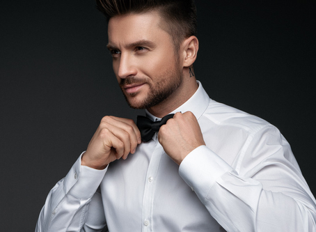 Russia | Sergey Lazarev is officially back on the Eurovision Stage!