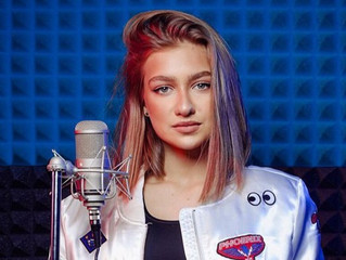 Belarus | ZENA will represent Belarus at Eurovision with 'Like It'