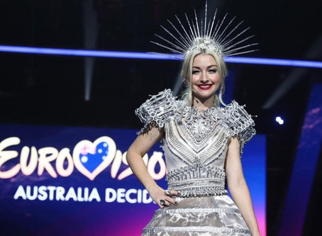 Australia | Australia's participation in Eurovision confirmed until 2023