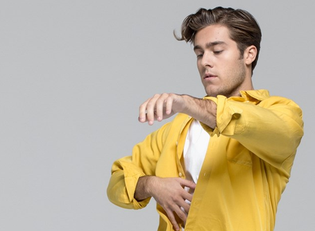 Benjamin Ingrosso releases 'I Wouldn't Know'