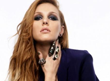 Cyprus   Tamta Chosen as Eurovision 2019 Representative