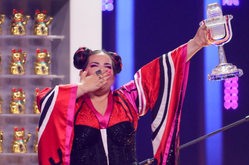 Israel | Netta: 'I Never Ever Want To Compete Again'