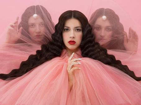 Greece   Katerine Duska releases Eurovision entry 'Better Love'