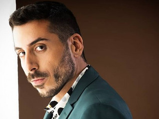 Israel   Final Song of the Year 'Home' by Kobi Marimi Officially Released