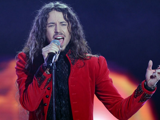 Poland | Michal Szpak dares to believe with 'Dreamer' + Tour Details