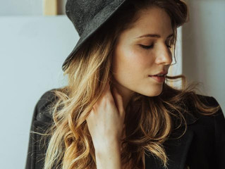Latvia's Laura Rizzotto says 'Bonjour' with new single