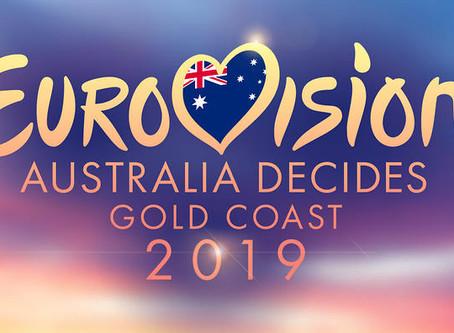 Australia | VOTE NOW - Who do YOU want to represent Australia?
