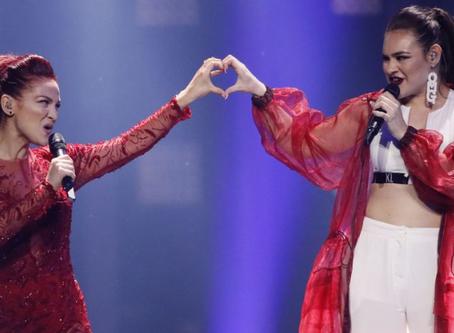 San Marino | Eurovision 2019 Participation Confirmed