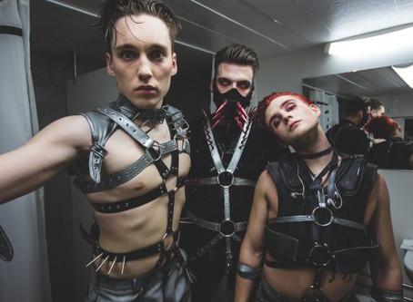 Iceland | Hatari to Eurovision 2019 with 'Hatrið mun sigra'!
