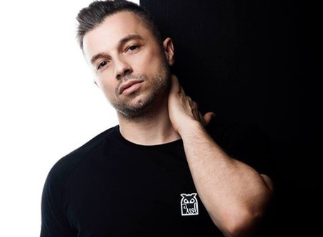 San Marino | Nick Marianos will be creative director for Serhat