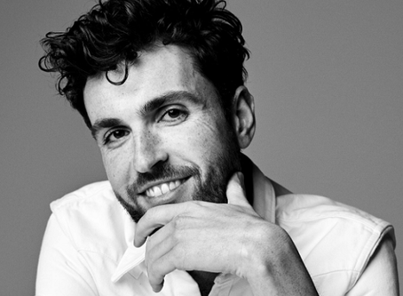 Netherlands | Duncan Laurence brings his 'Arcade' to First Rehearsal