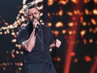 Hungary | Joci Papai returns to the Eurovision Stage