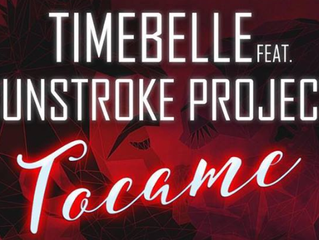 Timebelle & SunStroke Project bring the party with 'Tocame'