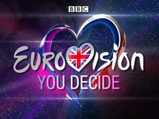 United Kingdom | Who do YOU want to win Eurovision: You Decide?