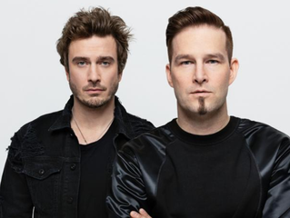 Finland | Darude & Sebastian Rejman start the party at First Rehearsal