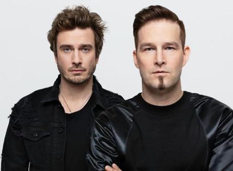Finland | Darude & Sebastian Rejman start the party at First Rehearsal