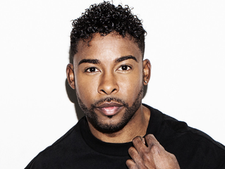 Sweden | John Lundvik gets off to a strong start at First Rehearsal