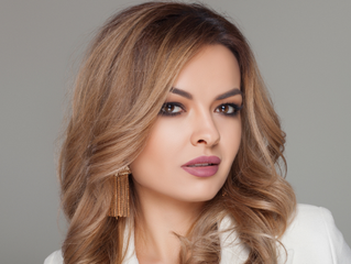 Moldova | Anna Odobescu takes to the Eurovision Stage