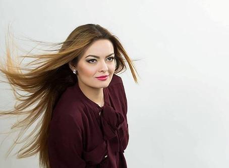 Moldova |  Anna Odobescu wins O Melodie Pentru Europa with 'Stay'