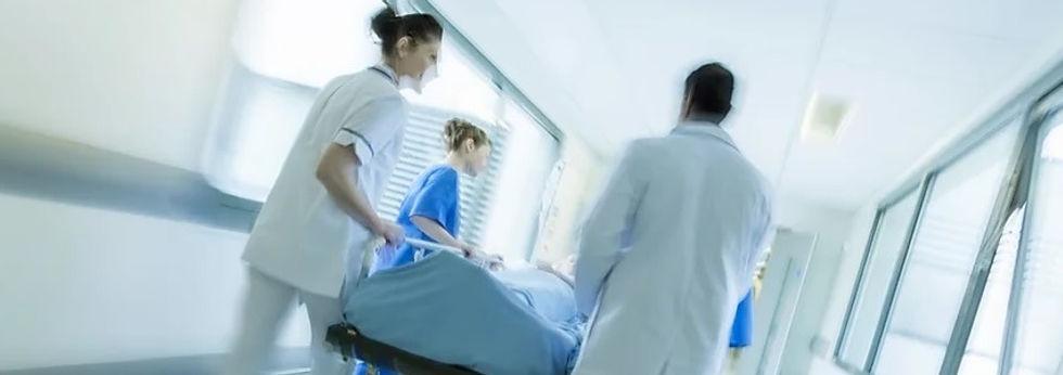 Vermittlung von Ärzten Pflegepersonal