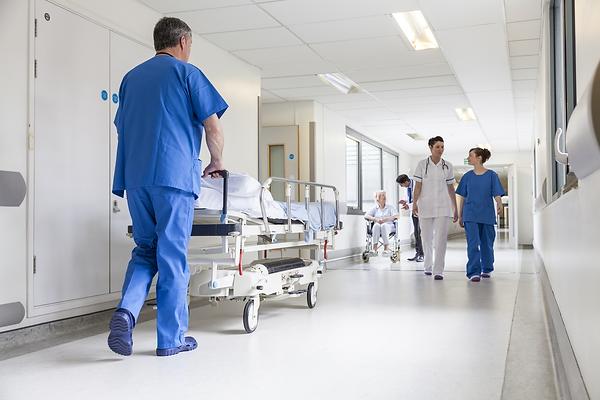Gesundheit und Pflege Fachkräftevermittlung aus dem Ausland