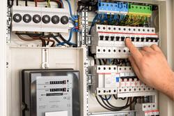 Elektriker Vermittlung