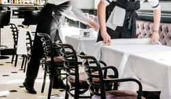 BG Hotel- und Restaurantpersonal