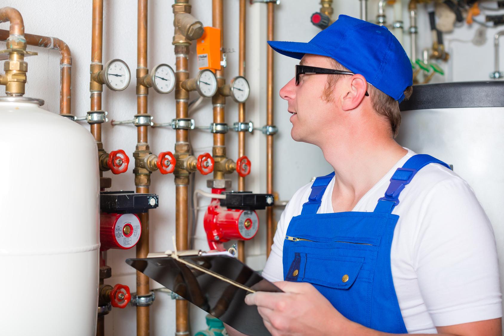 Installateure Heizung Gas Wasser ...
