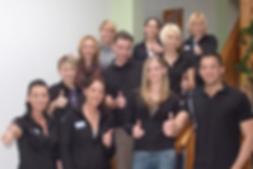 Unser Recruiting-Team ist Ihr bester Kontakt für Karriere und Stellenbesetzung