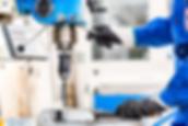 Fachpersonal für Industrie und Handwerk