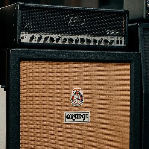 6505+Orange4X12 Kemper Profile Pack
