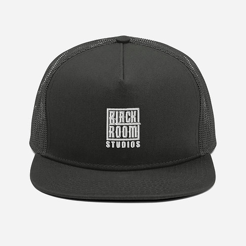 Blackroom Trucker Hat