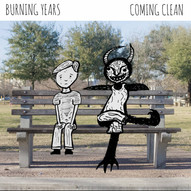 Burning Years