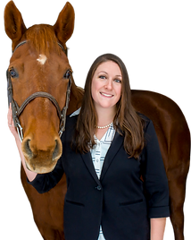 Elisabeth Yeager Residential and Equestrian Property Real Estate Agent
