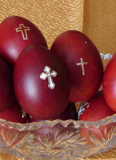 The Institute presents: Orthodox Easter Traditions