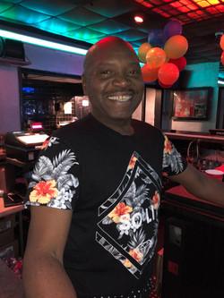 Leon - Bartender