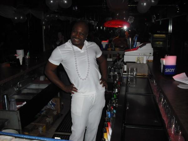 Terry - Bartender