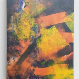 Canvas I