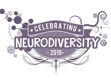 Celebrating Neurodiversity Awards 2019