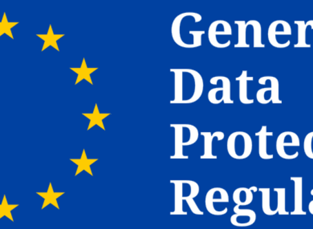 Easy steps to prepare you for GDPR